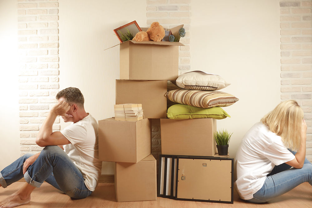 richmond hill movers